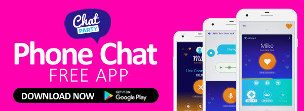 Free Phone Chat App
