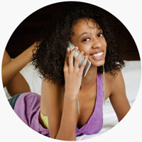 free trial phone chat metrovibe_list